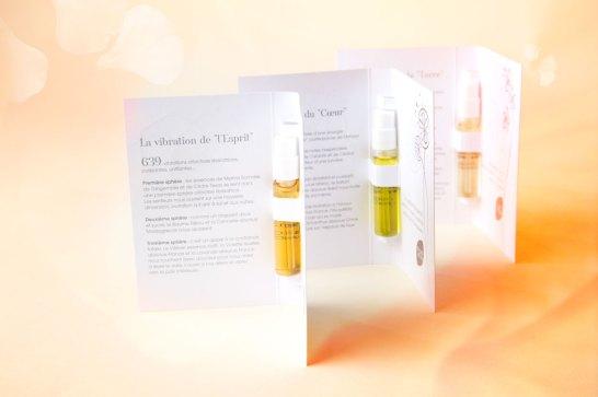 Christian Roche Parfums - Echantillons