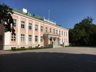 Tallinn IMG_2881 FotóZsuzsi Elnöki palota