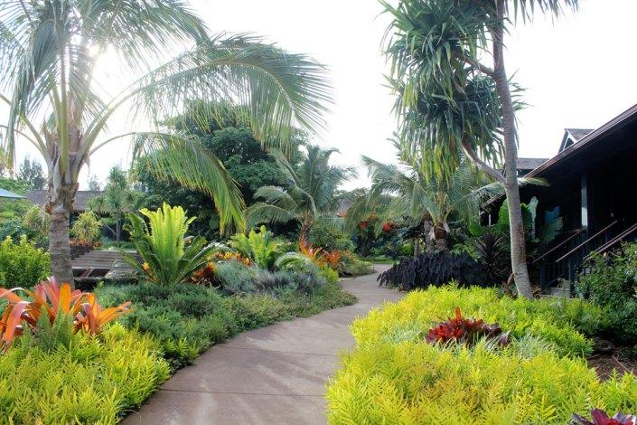 garden path lumeria maui
