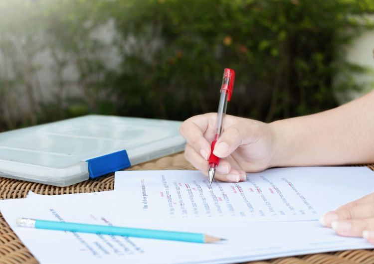 5 Quick and Easy Editing Tips for Non Writers