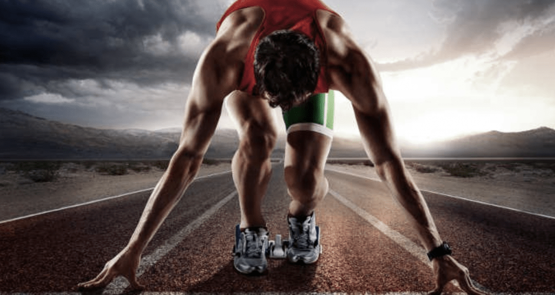 BE A BETTER ATHLETE – LEARN HOW