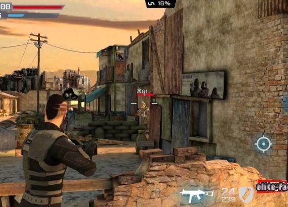 تحميل لعبة overkill 3 للكمبيوتر