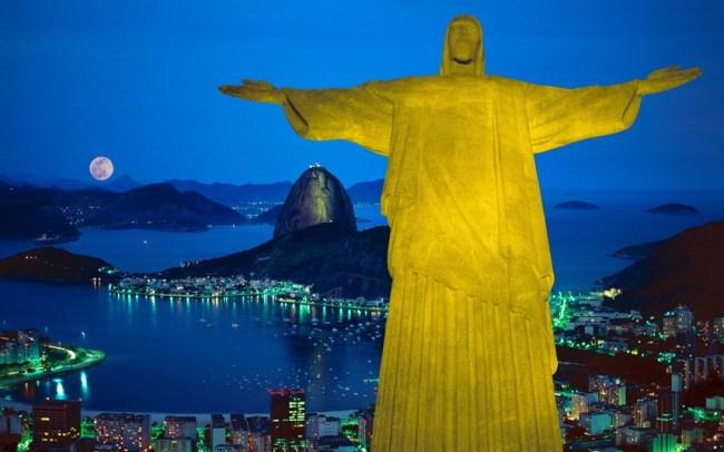 redeemer-brazil