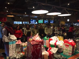 Elite White Elephant gift exchange