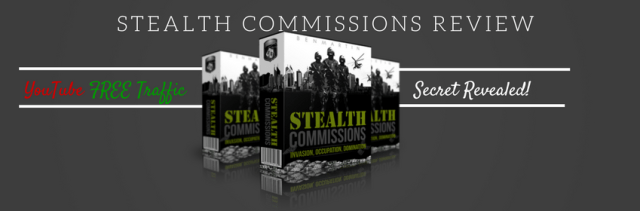 Image result for stealth commissions