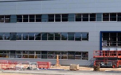 Gateway 4, Doncaster Progress Update