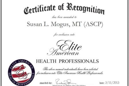 Free Resume 2018 » ascp certification requirements | Free Resume