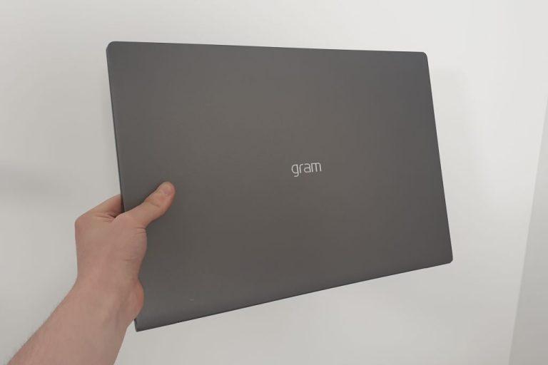 LG Gram 17 Обзор | Надежные Отзывы
