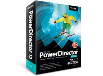 Обзор CyberLink PowerDirector 12 Ultimate Suite