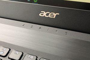Обзор Acer Aspire 3 A315-51