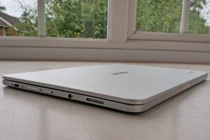 Обзор Asus Chromebook Flip C302C