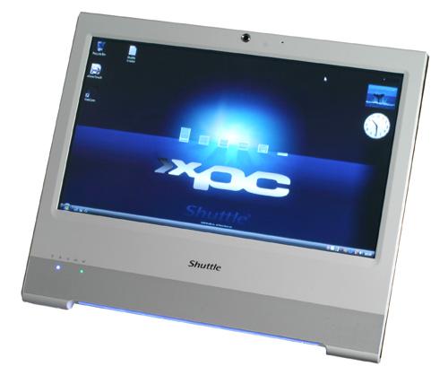 Обзор универсального компьютера Atom 330 Shuttle XVision X50