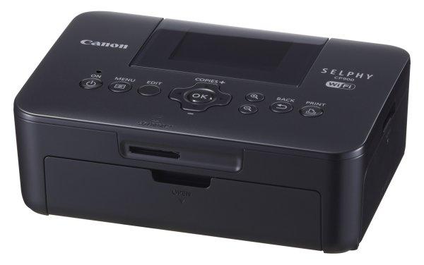 Обзор Canon SELPHY CP900    Надежные Отзывы