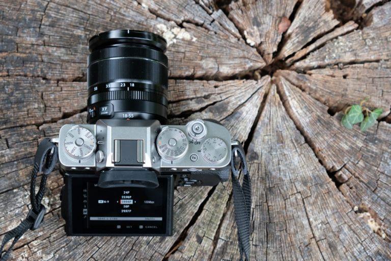 Fujifilm X-T3 Обзор | Надежные Отзывы