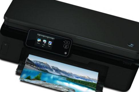 Обзор HP Photosmart 5520 |  Надежные Отзывы