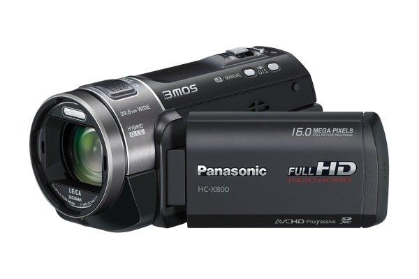 Обзор Panasonic HC-X800 |  Надежные отзывы