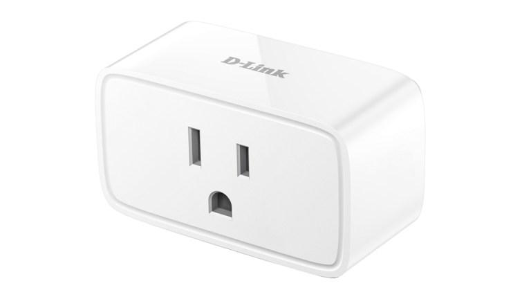 Обзор умной вилки D-Link DSP-W118 mydlink Wi-Fi Smart Plug