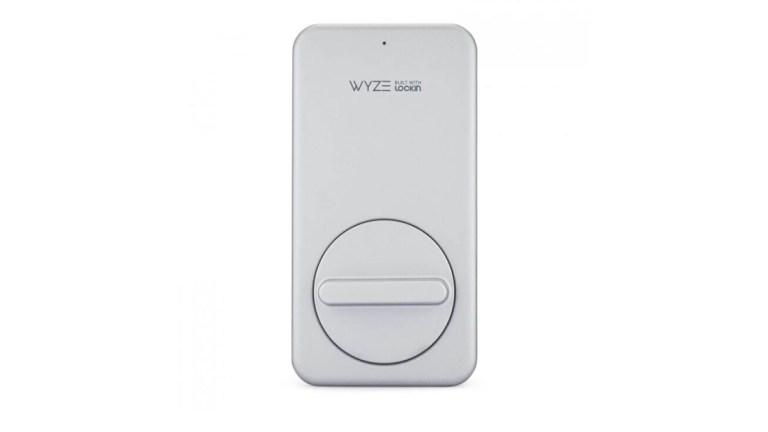 Обзор Wyze Lock |  PCMag