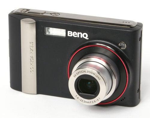 BenQ DC E1000. Обзор    Надежные отзывы