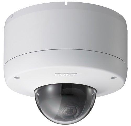 Обзор IP-камеры Sony IPELA SNC-DF80P