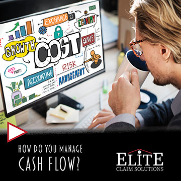 How to Start a Roofing Business: Keeping Up Cash Flow