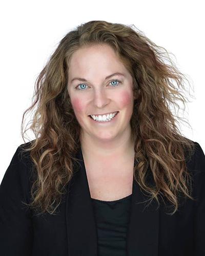 Mollie Neil - CEO - Elite Claim Solutions