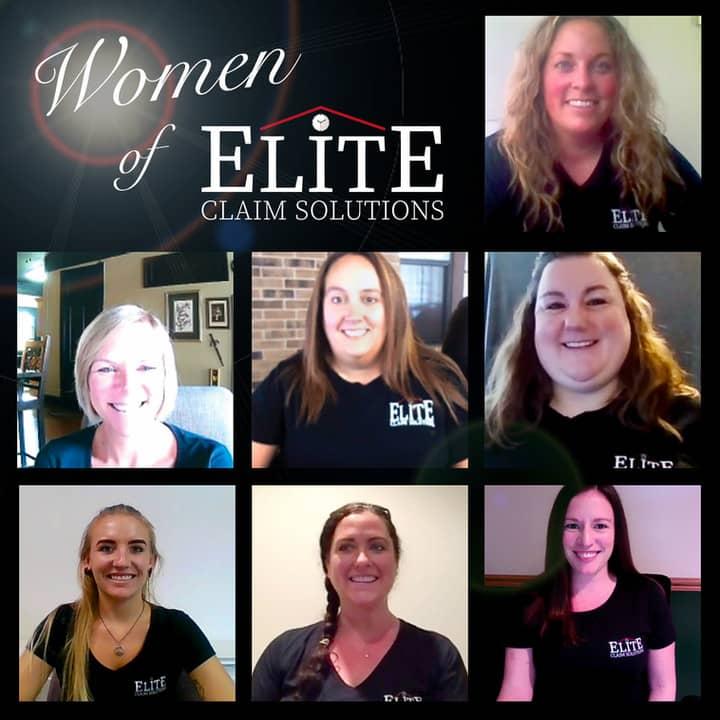 Women at Elite