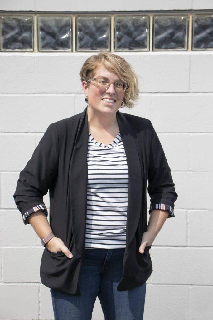 CEO Mollie Neil