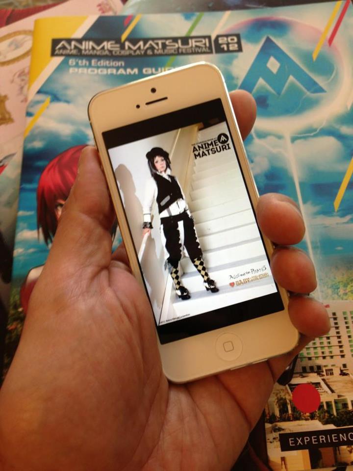 Anime Matsuri App