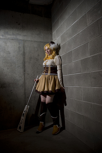 Cosplay Interview with Eli