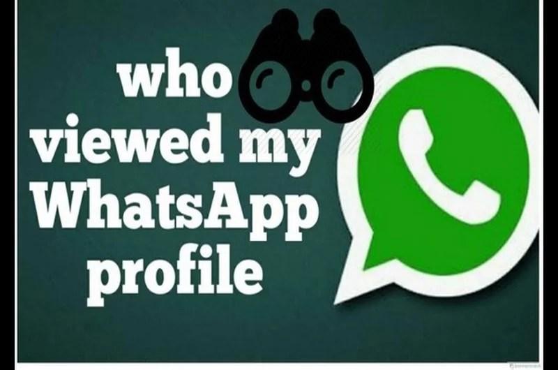 Profil WhatsApp