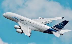 Airbus y los sindicatos se reúnen el martes tras anunciar el fin del A380