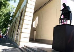 La Diputación destina 700.000 euros a sufragar parte de una deuda de 2,8 millones del Maestranza