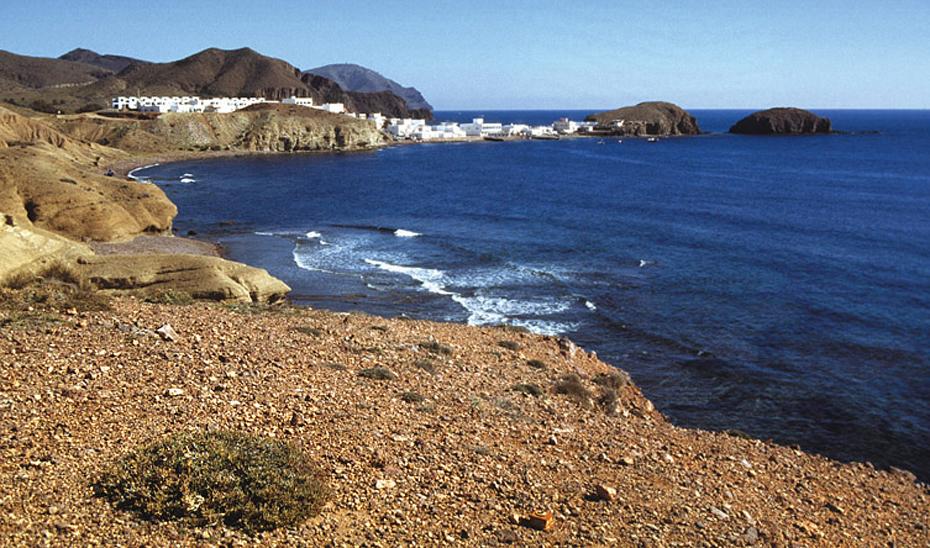Andalucía logra 96 banderas azules para sus playas