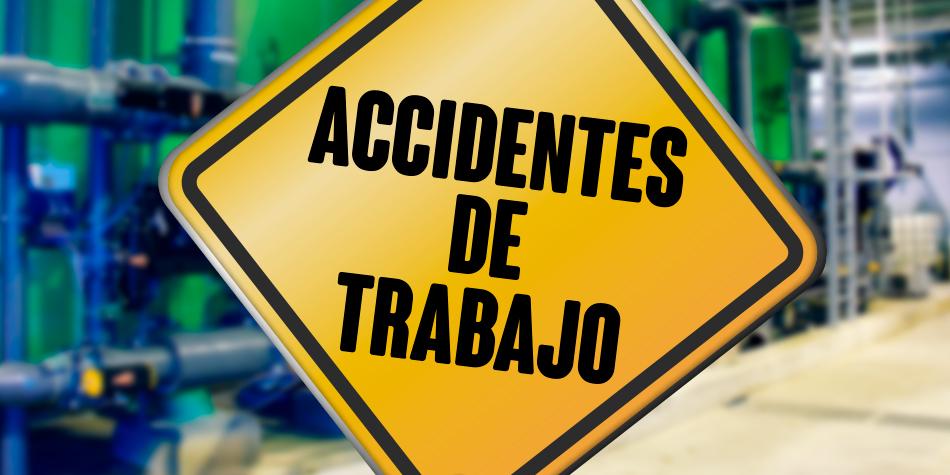 Andalucía es la comunidad autónoma donde más accidentes laborales se producen