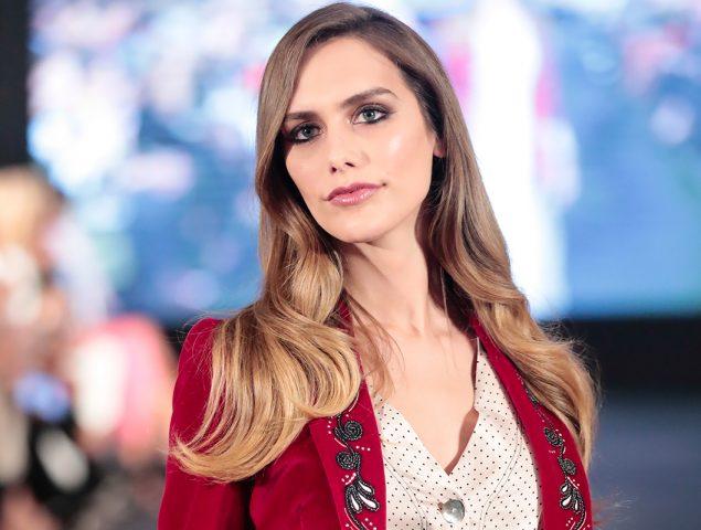 Ángela Ponce, primera trans española en Miss Universo, Premio-T 2019