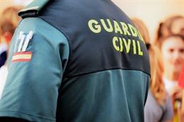Detenido por la falsificación de la documentación de un compatriota para evitar ir a la cárcel