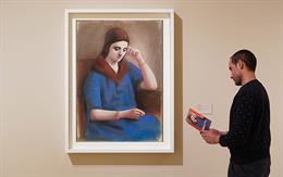 El Picasso se suma al Día de los Museos y a la Noche en Blanco