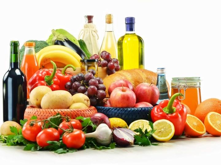 Dieta y perdida de peso: errores que se comenten