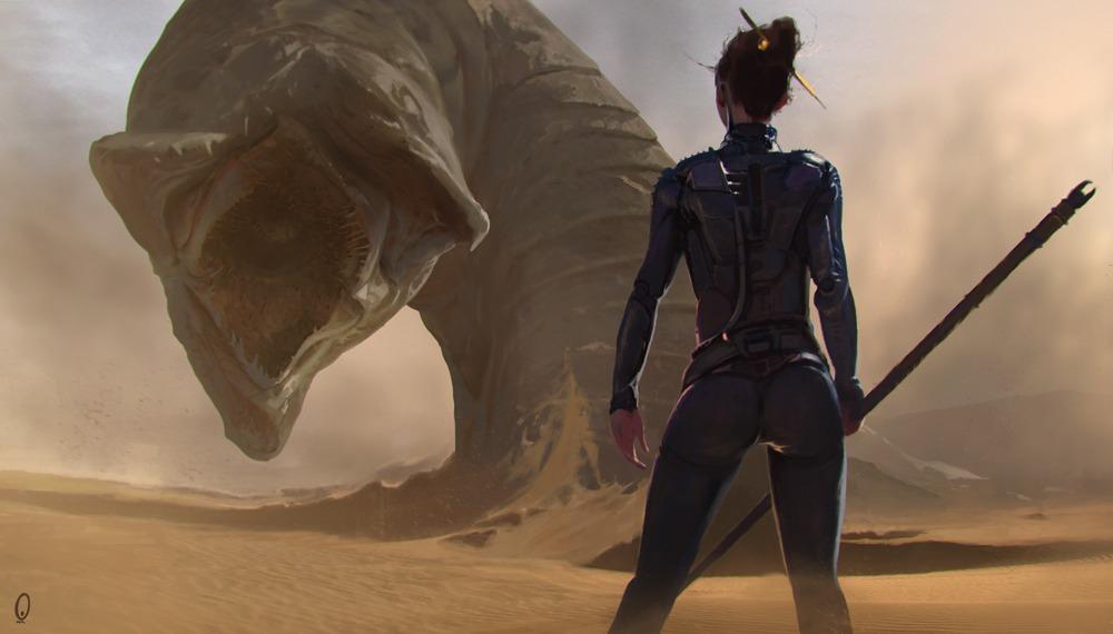 """""""Dune"""" también será una serie de TV"""