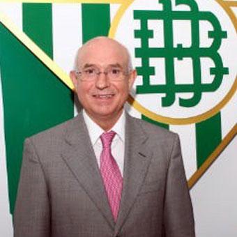 Serra Ferrer dice adios al Betis