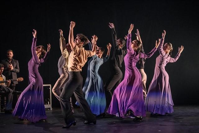 El Flamenco Festival Londres acogerá 26 representaciones en cuatro espacios diferentes.