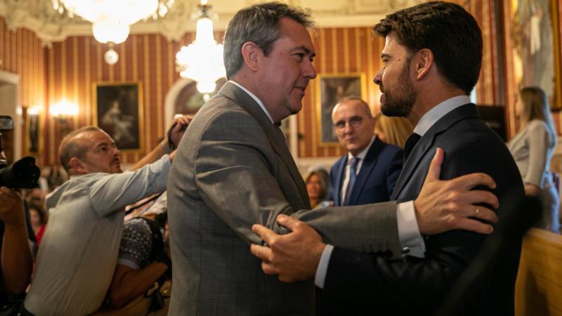 El PSOE gobierna los municipios más poblados.