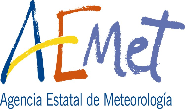 Avisos amarillo por fuerte oleaje en Granada y por fuertes rachas de viento en Almería este lunes