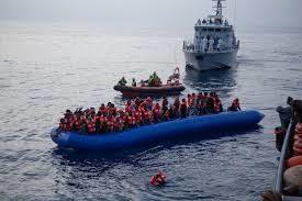 Abogados extranjeristas apoyan los barcos de salvamento