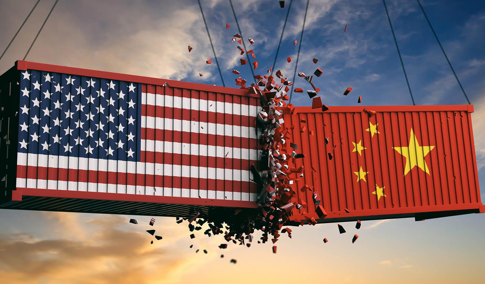 China supera a los EE. UU. para convertirse en el mayor socio comercial de la UE