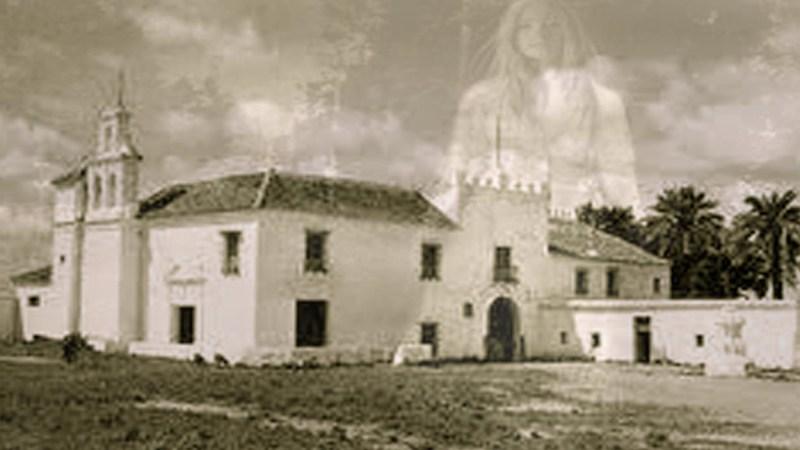 El fantasma de la 'Hacienda Benazuza'