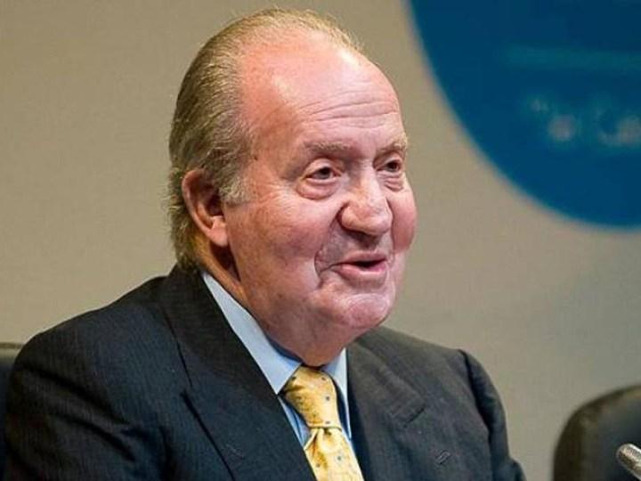 ¿A donde irá el rey emérito Juan Carlos I?