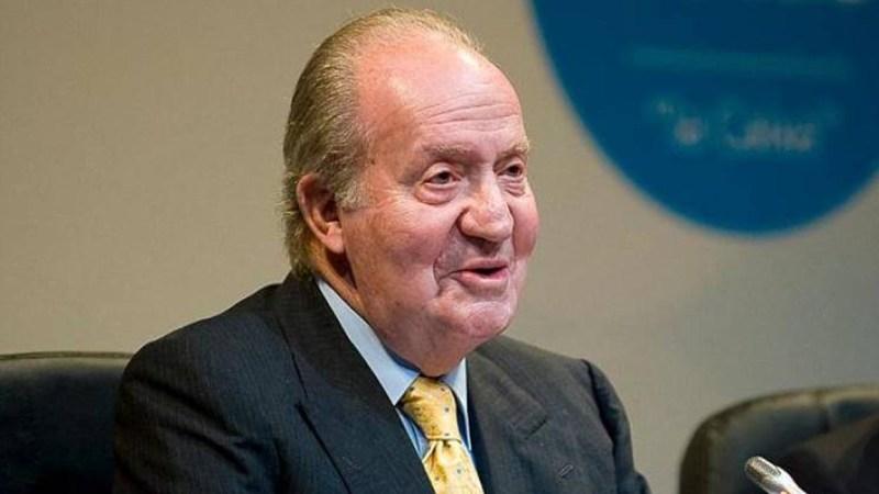 El rey Juan Carlos evoluciona favorablemente de su operación de corazón