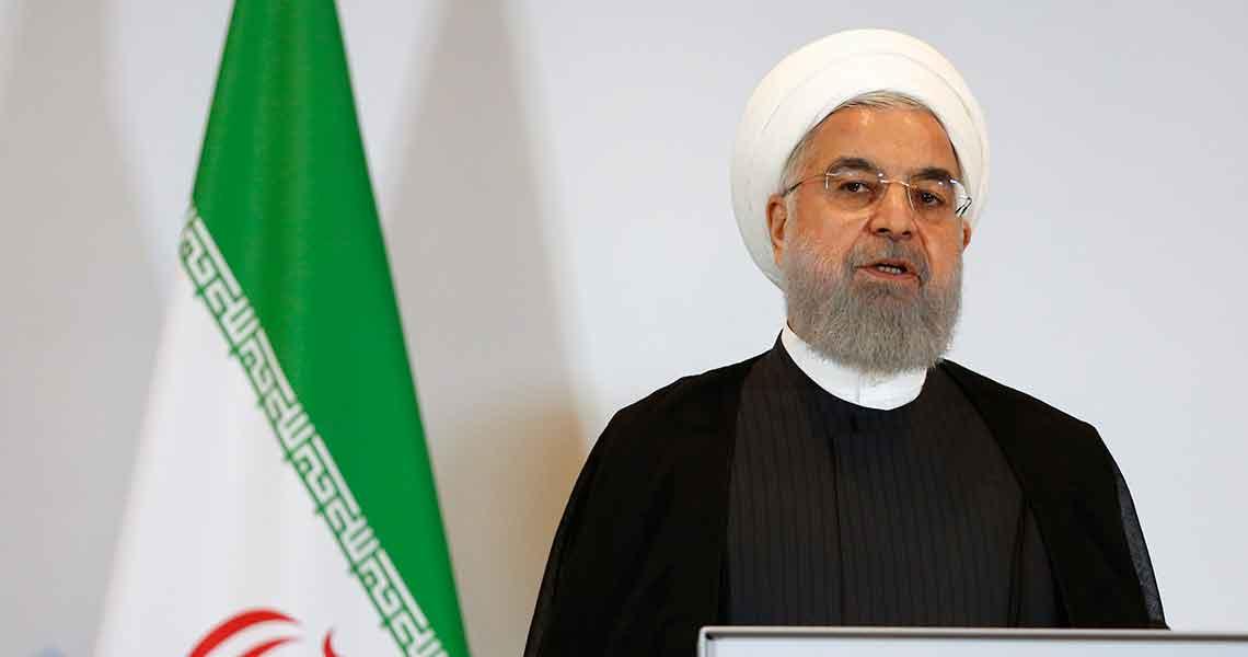 Irán advierte a los EEUU sobre la seguridad de sus petroleros en el Caribe